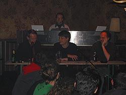 Sami Koivikko / Jens Beese* Beese·& Maurizio Schmitz* Schmitz - Tanake / Meander