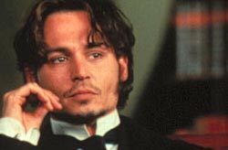 From Hell: Johnny Depp