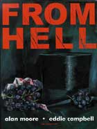 Alan Moore, Eddie Campbell: From Hell