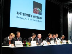 Internet World Germany 2002