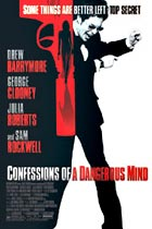 Geständnisse (Confessions of a Dangerous Mind) (R: George Clooney)