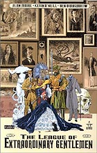 Alan Moore, Kevin O'Neill: The League of Extraordinary Gentlemen