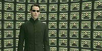 The Matrix Reloaded (R: Larry & Andy Wachowski)