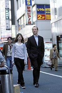 Lost in Translation (R: Sofia Coppola)