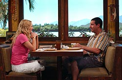 50 erste Dates (50 first Dates) (R: Peter Segal)