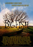 Big Fish (R: Tim Burton)