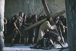 Die Passion Christi (The Passion of the Christ) (R: Mel Gibson)