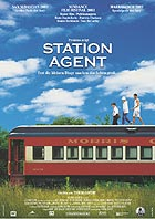 The Station Agent (R: Tom McCarthy)