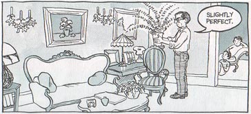 Alison Bechdel: Fun Home