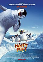 Happy Feet (R: George Miller)