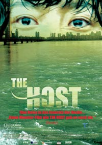 The Host (R: Bong Joon-ho)