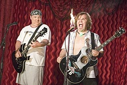 Kings of Rock - Tenacious D (R: Liam Lynch)