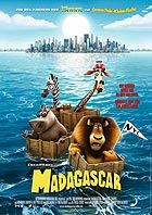 Madagascar (R: Eric Darnell & Tom McGrath)
