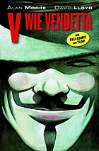 V wie Vendetta - der Comic bei amazon