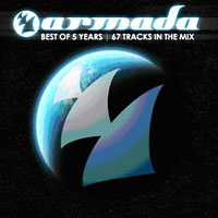 Armada Best of 5 Years