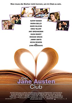 Der Jane Austen Club (R: Robin Swicord)
