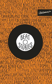 Thomas Kraft (Hg.): Beat Stories