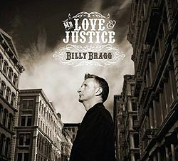 Billy Bragg: Mr. Love and Justice