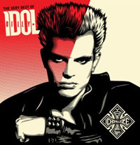 Best of Billy Idol – Idolize Yourself