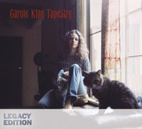 Carole King: Tapestry – Legacy Edition