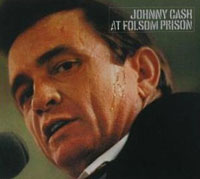Johnny Cash at Folsom Prison. Legacy Edition