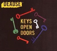 Deadset: Keys Open Doors