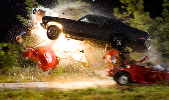 Death Proof - Todsicher (R: Quentin Tarantino)