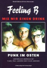 Эта книга рассказывает о группе Feeling B, стремившейся принести...