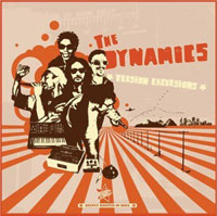The Dynamics: Version Excursions