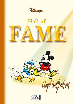 Disneys Hall Of Fame Bd. 12: Floyd Gottfredson