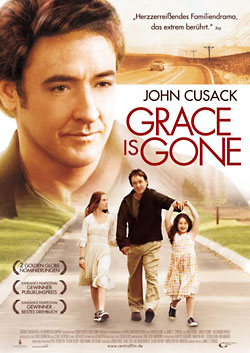 Grace is Gone (R: James C. Strouse)