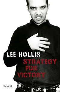 Lee Hollis: Strategy for Victory