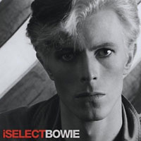 David Bowie: iSelect