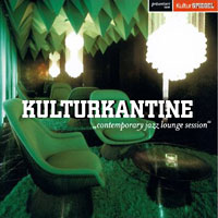 Kulturkantine. contemporary jazz lounge session