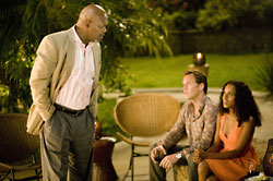 Lakeview Terrace (R: Neil LaBute)
