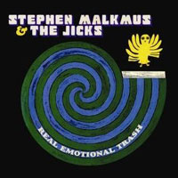 Stephen Malkmus & The Jicks, Real Emotional Trash