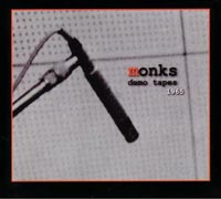 The Monks: Demo Tapes 1965