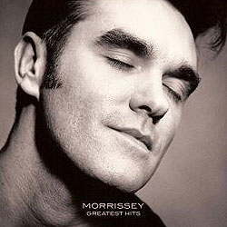 Morrissey, Greatest Hits (Decca)