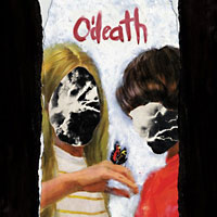 O'Death: Broken Hymns, Limbs and Skin