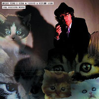 The Precious Mings: Every Time I Sell A Record A Kitten Dies