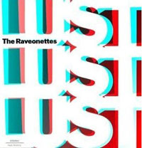 The Raveonettes, Lust Lust Lust