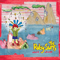 The Ruby Suns, Sea Lion