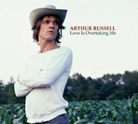 Arthur Russell: Love is Overtaking Me