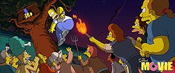 Die Simpsons - Der Film (R: David Silverman)