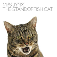 Mrs. Jynx: The Standoffish Cat