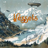 Vessels: White Fields and Open Devices