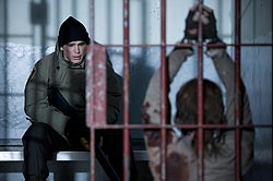 30 Days of Night (R: David Slade)