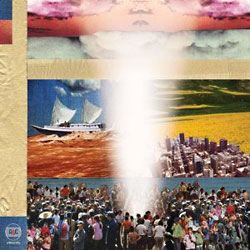 Broken Social Scene: Forgiveness Rock Record