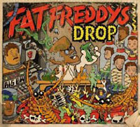 Fat Freddy´s Drop: Dr. Boondigga & The Big BW