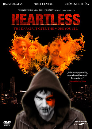 Heartless (R: Philip Ridley)